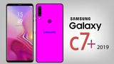 Samsung Galaxy C7 Plus 2019 - Five Camera, 5G, Specs, Features, CONCEPTS!