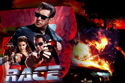 race 3 hindi film