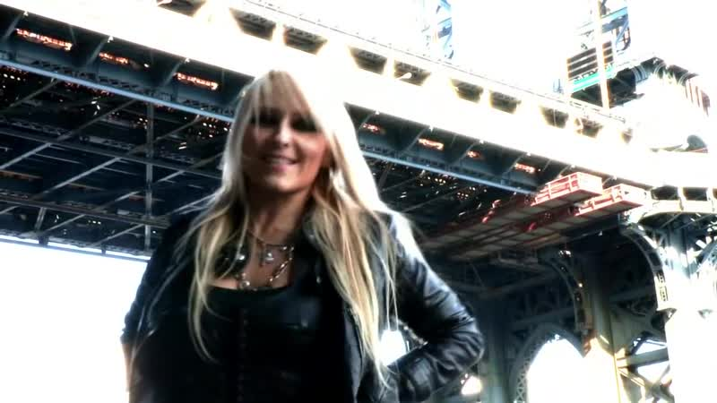Doro Raise Your Fist In The Air (2012)
