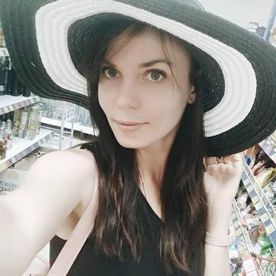 Дарья Захоженко