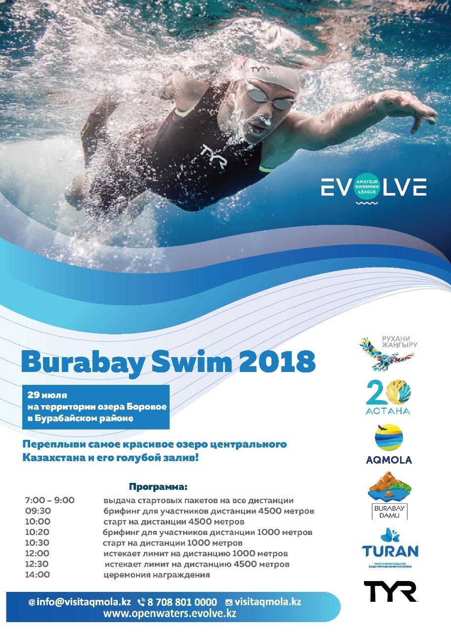 Byrabay Swim