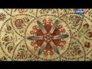 Пряничный домик 148 серия Узоры Узбекистана