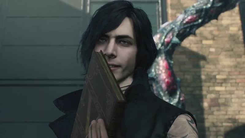 Devil May Cry 5 — 18 days
