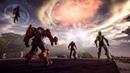 Это Anthem видео об игре, часть 2: высокоуровневый контент