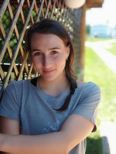 Ангелина Лаврентьева