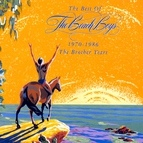 The Beach Boys альбом Best Of The Brother Years 1970-1986