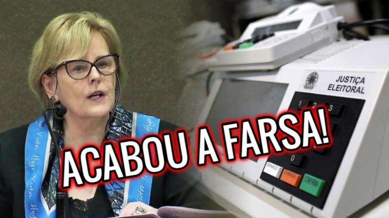Amilcar Brunazo ACABA com a farsa da auditoria das Urnas e Enquadra auditores Joice Hasselmann