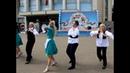 Хава Нагила. Выступление танцевального коллектива Эль-Захра на День города 29.06.2019