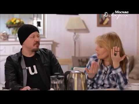 СВОИ ЛЮДИ Алексей БЕЛОВ Ольга КОРМУХИНА телеканал Доверие 24 05 2015