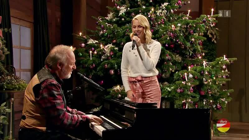 Linda Fäh und Peter Reber «Ich ohne Dich» Klingende Weihnachten 2018