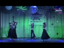 9. Хореографическая группа Soul Dance ДДЮТ Эверест -Flowers