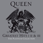 Queen альбом The Platinum Collection