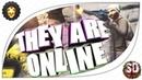 Hurtworld ItemV2 16 Рейдим Поляков в Онлайне Полный Окуп Raid Online Харт Hurt Хартворлд