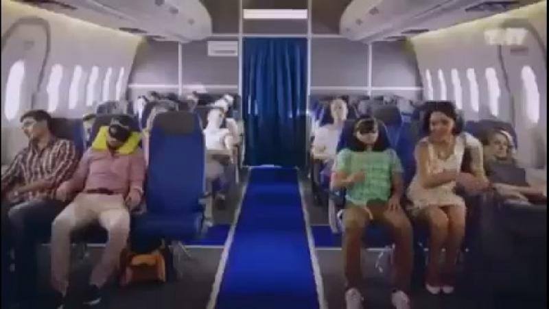 :D ...еще раз про секас в самолете, с юмором.....