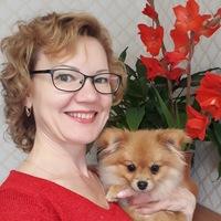 Аватар Надежды Третьяковой