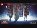 Apex Legends - 3 рака в тиме :D