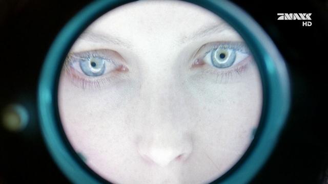 X-Files s02e018. «Ужасающая симметрия» 18 серия (2 сезон)