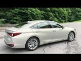 Lexus ES 300h 2019 Hybrid  Luxury, Performance, Sophistication, and Hybrid