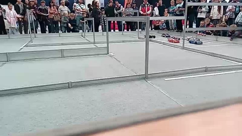 финал RC Motor Expo cup 2018 мкмс