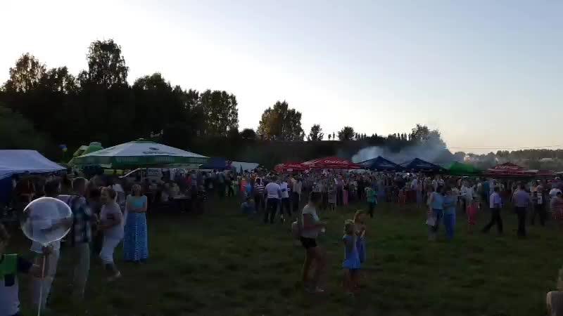 Фестиваль русских щей