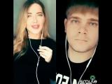 Алексей Карпенко и Яна Вишня - А я Ее