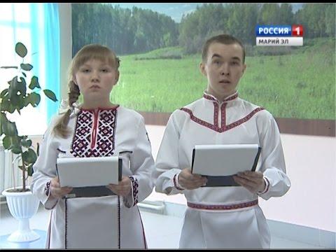 Детская передача Шонанпыл 27 04 2016