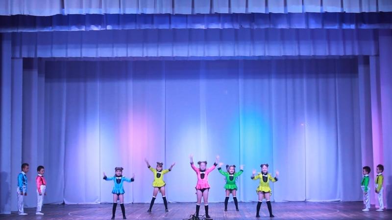 Летний BooM Сахарная головка 24 июня 2018 Танцуют все