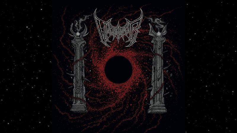Valaraukar - Visions of Truth Amidst Black Fume (New Track)