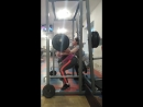 107.5 кг, продолжаем бить личные рекорды