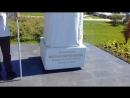 О памятнике преподобному Сергию Радонежскому а Самаре