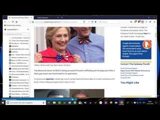 09-07-19 Top-Demokratischer Spender Ed Buck des Menschenhandels beschuldigt- Rache Porne
