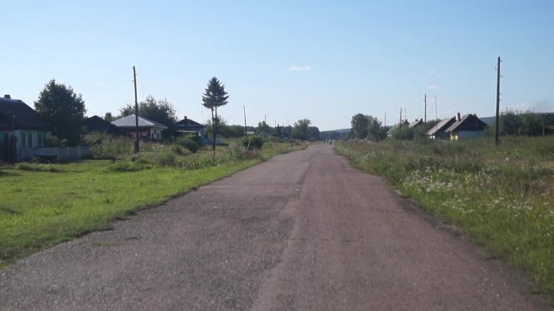 Татьяновка Уярский р он Красноярского Края