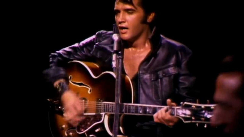 One Night (Sub Español) - Elvis Presley