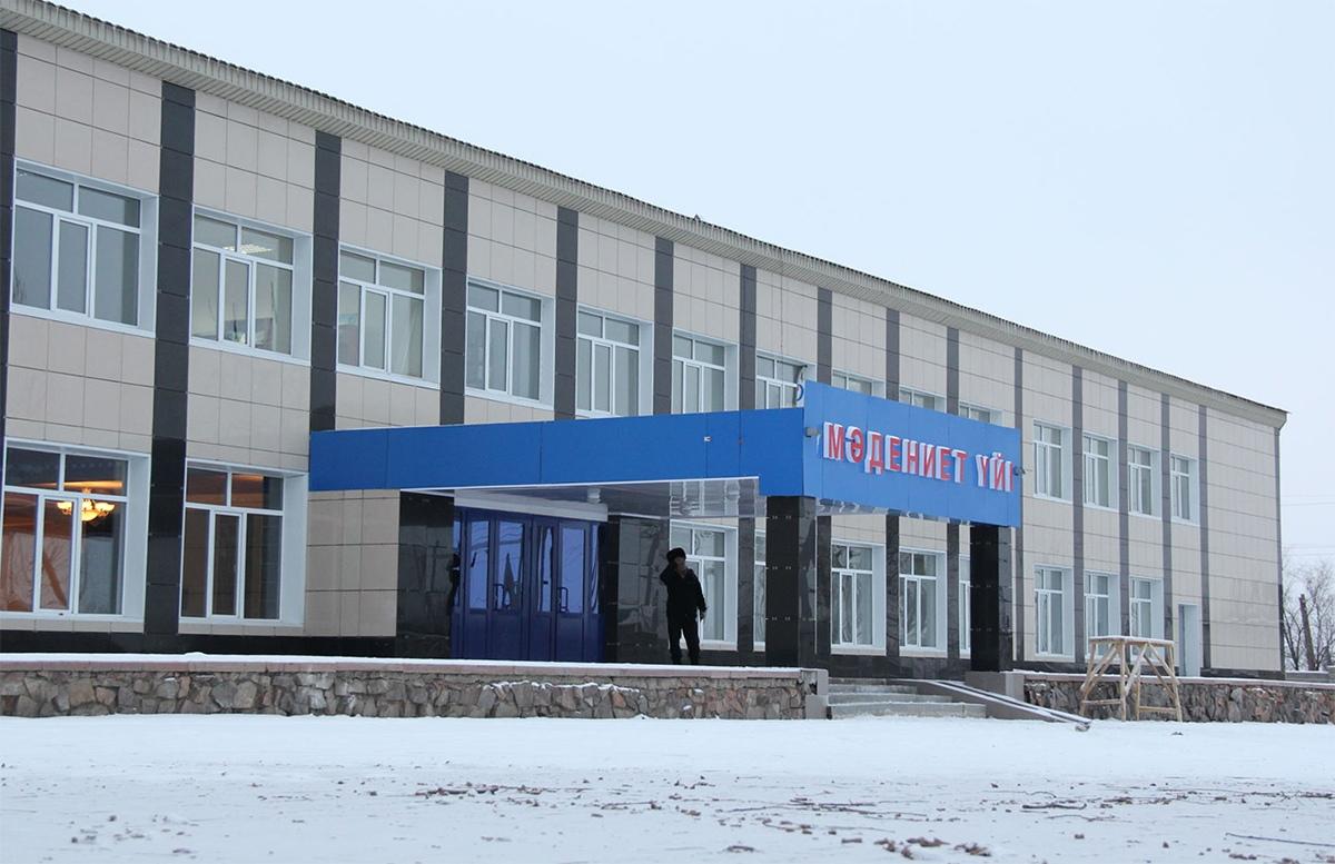 Строительство зданий в Алматы под ключ