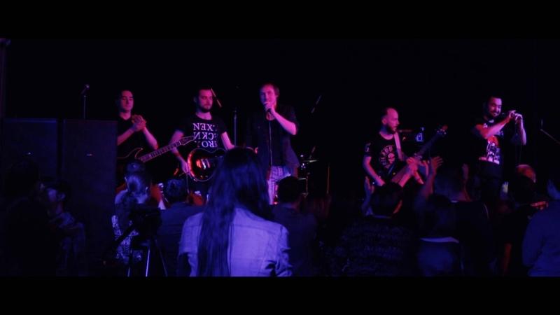 Enjoy feat MBox - Маски (Уфа, Light Fest, 30.01.2016)