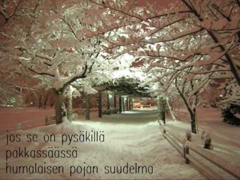 Tuure Kilpeläinen ja Kaihon Karavaani - Lohtu (lyrics)