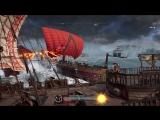 Как выглядят морские сражения в Assassins Creed: Odyssey.