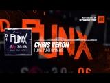 Listen #Techno #music with @djchrisveron - I LOVE PUNX Open Air #Periscope