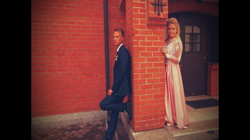 Винтажная свадьба в Пскове RAM