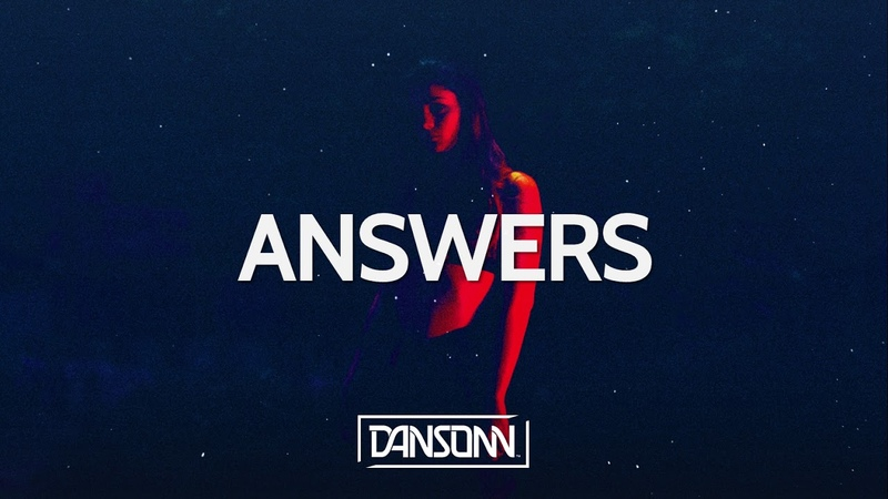Answers - Deep Emotional Guitar Beat | Prod. By Dansonn Beats