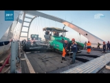 Крымский мост: Хроника из первых уст