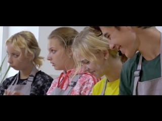 Новая встреча с детьми (Бизнес Видео Томск)