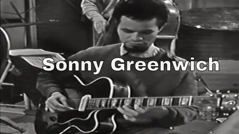 Sonny Greenwich – DT Big Band