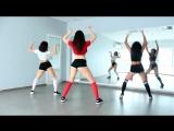 Twerk E-Dance | Танцы в Уфе