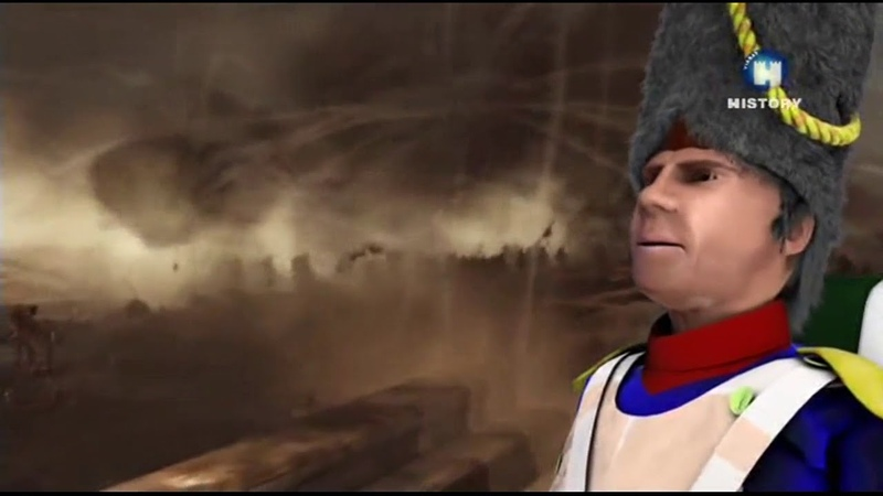 Наполеон Viasat History 7 серия