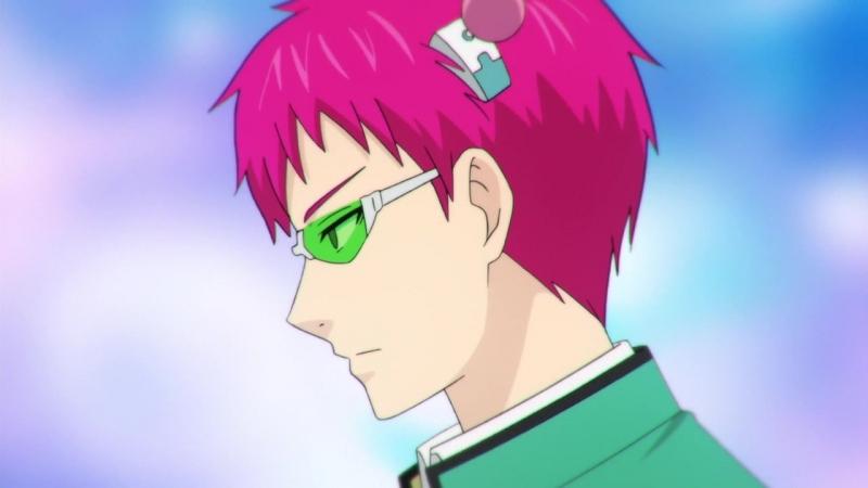 [AniDub] 24 серия [END] - Несладкая жизнь псионика Сайки Кусуо 2 / Saiki Kusuo no Ψ-nan 2 [JAM]
