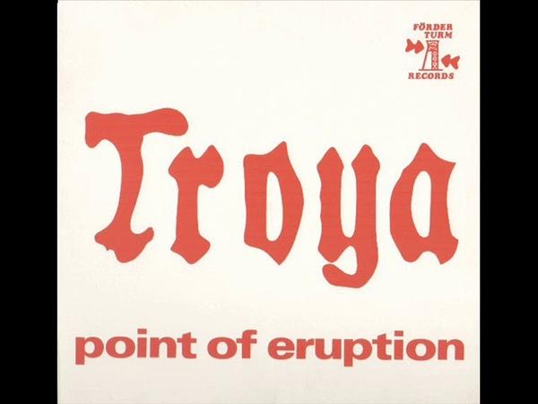 Troya – Chromatik ( 1976, Prog Rock, Germany )