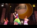 Bishojo Senshi Sailor Moon 20 Weeks MTV Live Music Concert 2014 Like Ikiko Nakagawa Shoko