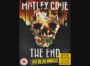 Mötley Crüe (Motley Crue*) : The End. Live in Los Angeles