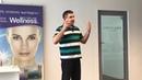 Владимир Мигулин Менеджер по развитию производства Oriflame Ногинск февраль 2